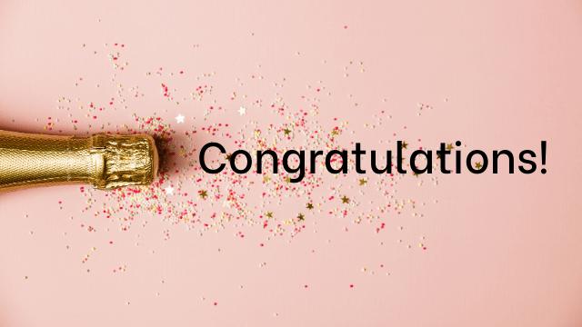 Free Congratulations Images Hd For Promotion Success Achievement