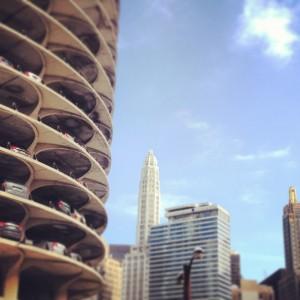 Marina Building, Chicago