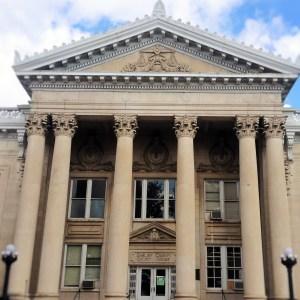 Shelby County Courthouse - Shelbyville, KY