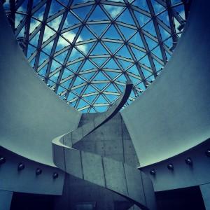 Salvador Dali Museum, St. Petersburg, FL
