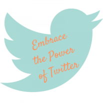 Embrace the Power of Twitter-2