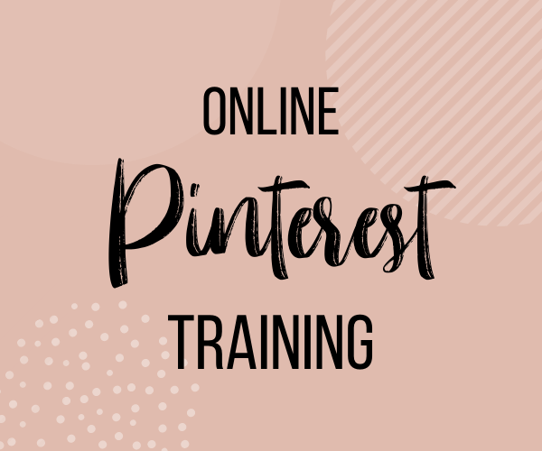 Socially-Sanne-Online-Pinterest-Training