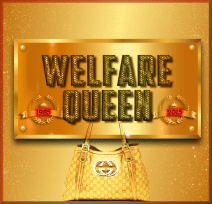 Welfare Queen 2015