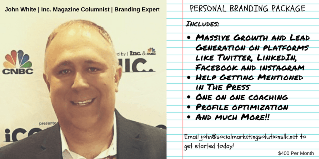 Personal Branding Package (1)