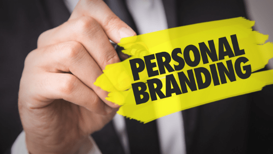 Personal branding packages