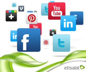 Etisalat Sri Lanka Social Media Analysis