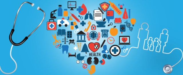Healthcare Industry Social Media Marketing