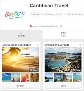 Caribbean Travel on Pinterest