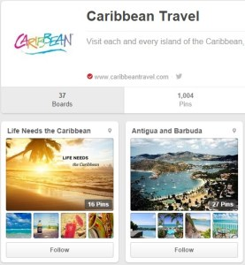 Caribbean Travel on Pinterest