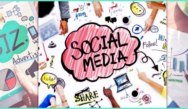 Is Social Media a Tool for Small and Medium Enterprise Market Expansion?