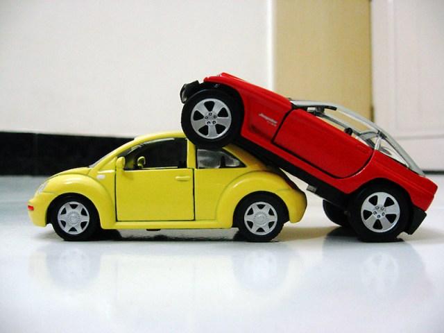Jobs vs. Volkswagen