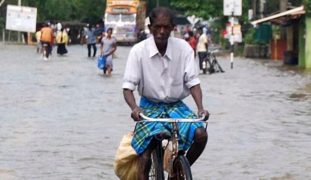Social Media for Disaster Management