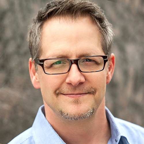 Copyblogger's Brian Clark