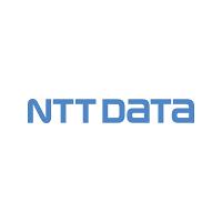 Logo von NTT Data