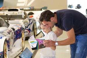 work life balance, Porsche, sabbatical, betriebssport, Pflegezeit