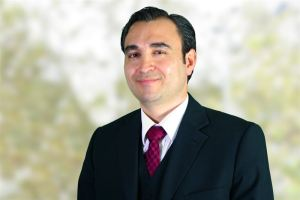 Prof. Dr. Ahmed A. Karim, Lehrbeauftragter der SRH Fernhochschule, im Interview über Spiegelneurone
