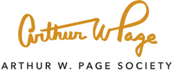 Arthur Page Society