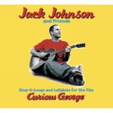 Curious George Soundtrack Cover