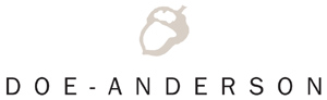 Doe Anderson logo