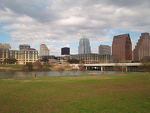The second largest state, Texas, is only 40% o...