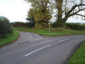 English: Farnham or New Town - So Many Choices
