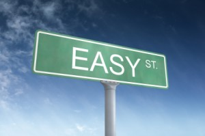 easy street no risk