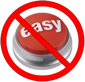 no-easy-button