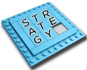 Strategy-Puzzle