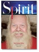 Spirit Magazine, December 2007