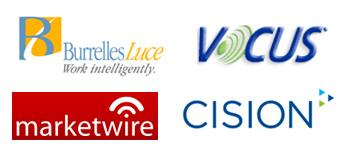 Media Database Firms