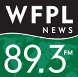 WFPL Logo - 89.3 FM Louisville Public Radio