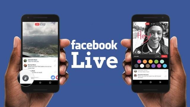 التسويق عبر شبكات الاجتماعية