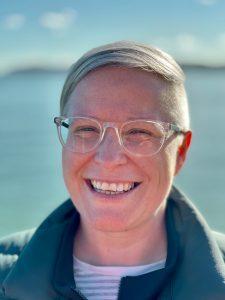 Suzanne Buckley