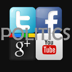 Use of Social Media in Political Campaigns
