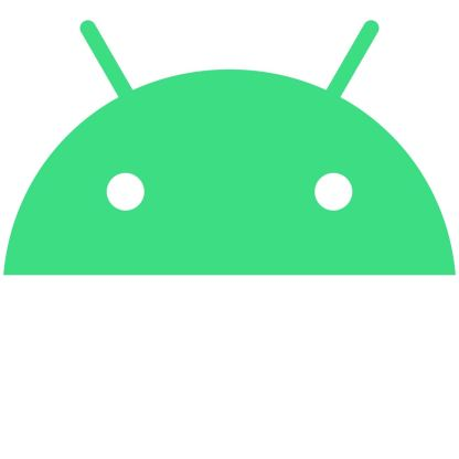 Android - 80 web icons