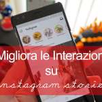 instagram stories social media marketing