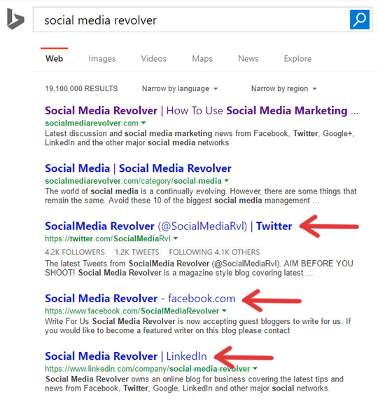 Why Social Media is Critical for SEO & Rankings?   Social ...