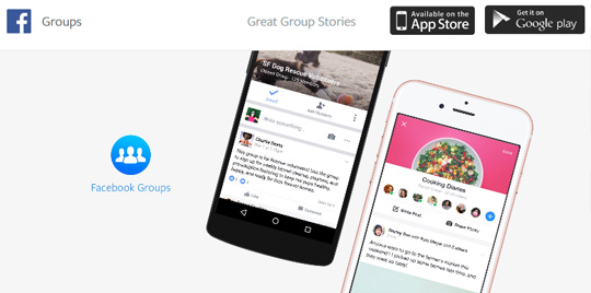 Create Invite-only Groups For Your Most Engaged Audience