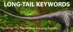 How Long-Tail Keywords Could Be The Key To Your Ranking Success