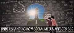 Understanding How Social Media Affects SEO