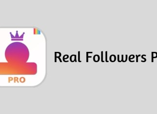 Real Followers Pro