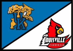 Kentucky vs Louisville