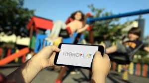 Hybrid Play 2