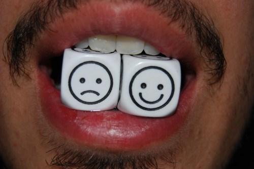 Trastono bipolar