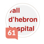 Klout Vall D hebron