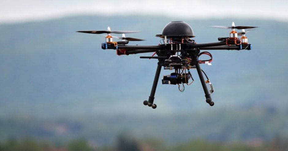 7 Leading Brands Pioneering Drones as a Service