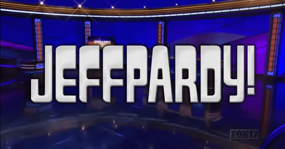 """Jeffpardy"" Is The Gameshow We Deserve, But Not The One We Need Right Now"