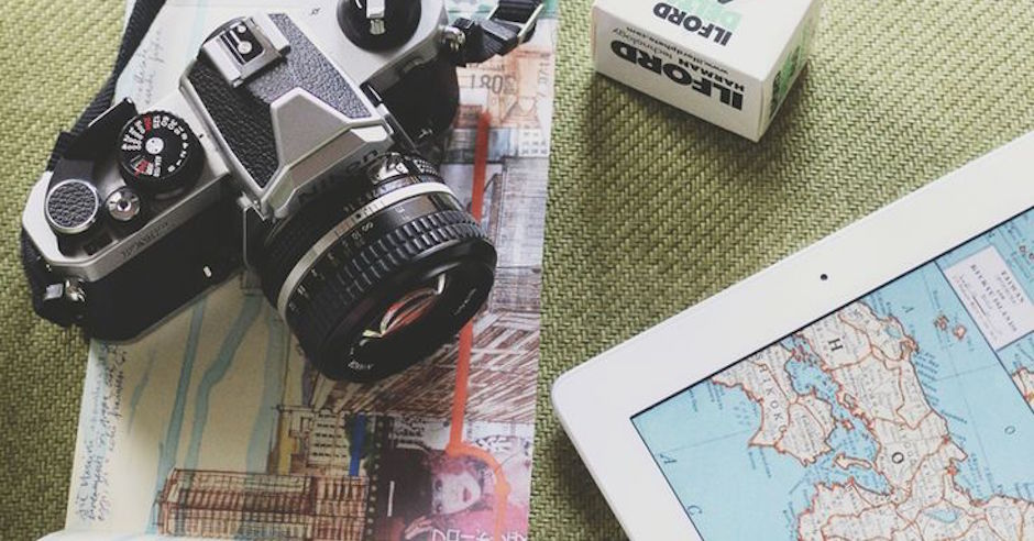 How to Become a Better Travel Photographer in One Week