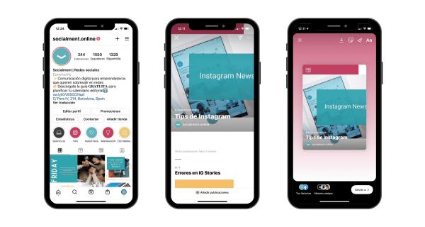 Qué Son Y Cómo Utilizar Las Guías De Instagram
