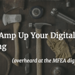 How To Amp Up Your Digital Marketing